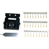 Motorola PMLN5072A Rear Connector Kit