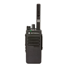 Motorola MOTOTRBO™ DP2400E DIGITAL PORTABLE TWO-WAY RADIO