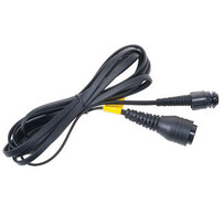 Motorola PMKN4033 10-Foot Microphone Extension Cable